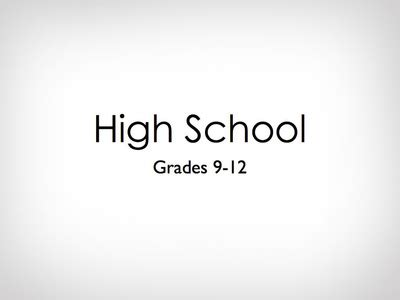 Dropout high school essay