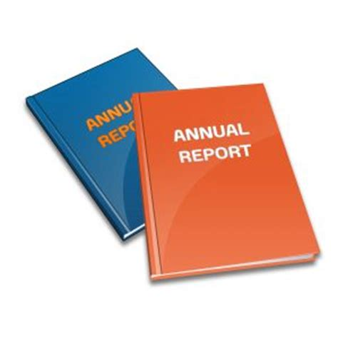 SAMPLE FORMAT FOR A FINANCIAL REPORT